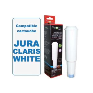 Cartouche compatible Jura Claris