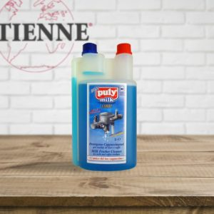 Detergent liquide buse cappuccino 1l - PULY