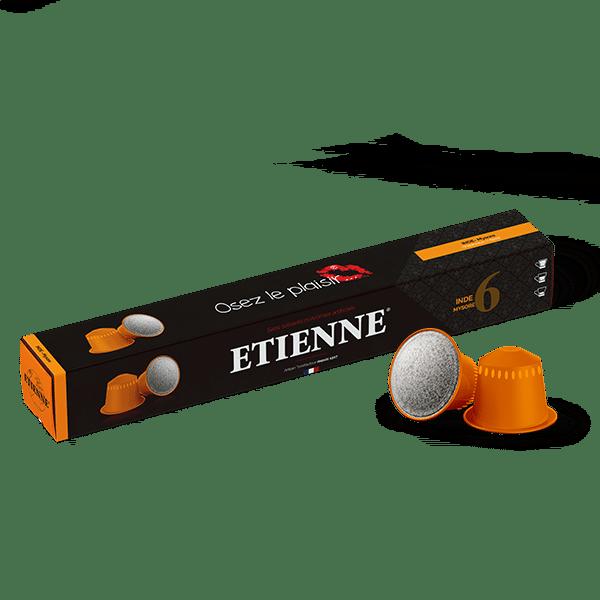 Inde - Mysore x10 | Capsules compatibles Nesspresso