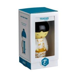 Teafan Geiko Geisha Gold