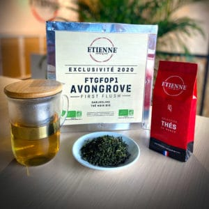 avongrove First Flush Bio - 50 ou 100gr
