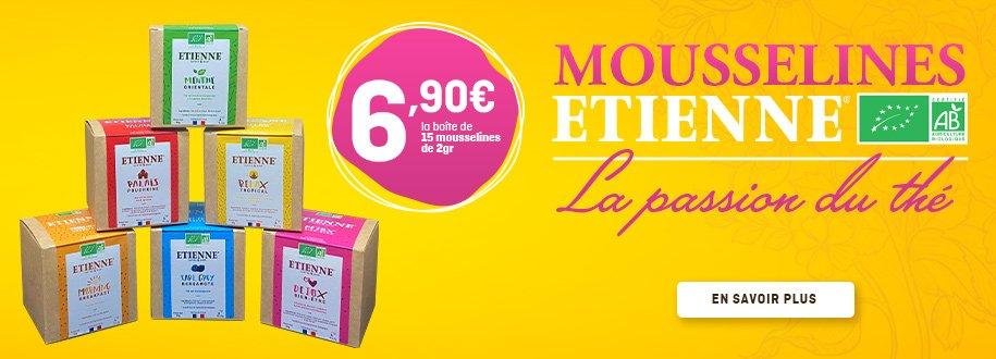 Mousselines