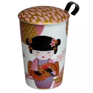 new little geisha rose