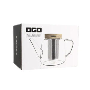 OGO Living - Gustave - 68cl