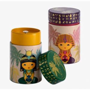 boite à thé little egypt