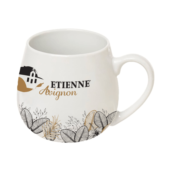 mug collection ETIENNE Avignon