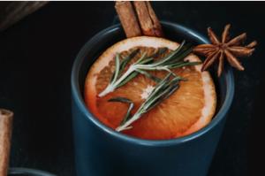 Notre selection de thés d'hiver ETIENNE