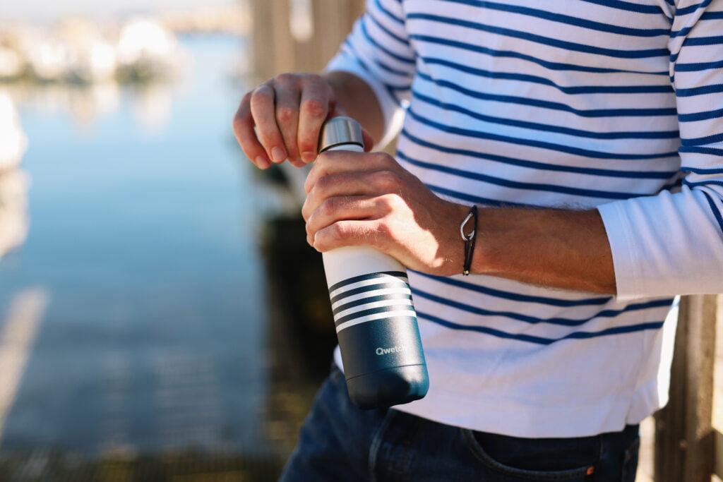 bouteille marinière qwetch