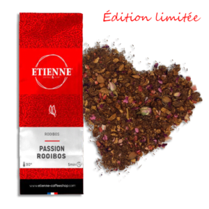 Passion Rooibos ETIENNE