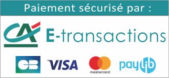 Paiements sécurisés ETIENNE Coffee & Shop