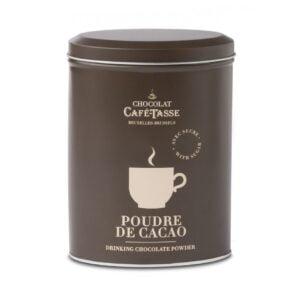 Poudre de cacao Café-Tasse