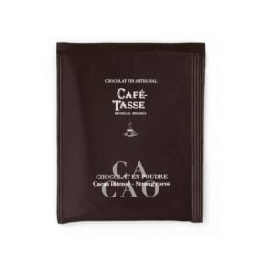 Chocolat en poudre Intense Café-Tasse