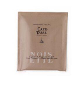 Chocolat enn poudre goût Noisettes Café-Tasse