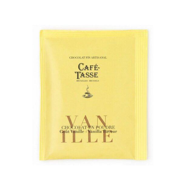 Chocolat en poudre goût vanille Café-Tasse