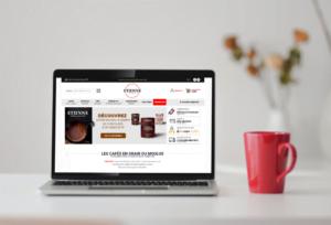 Nouvelle zone de livraison e-shop ETIENNE