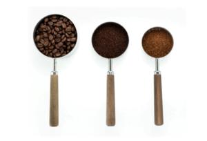 Quelle mouture choisir pour quel type de machine à café ?